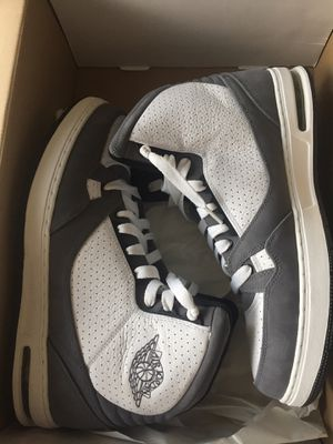 Jordan Classic '91 - Gray/White - Size 13 for Sale in Denver, CO