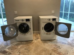Maytag Maxima Washer and Dryer for Sale in Tampa, FL