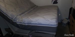 Tempur-pedic ergo system TEB-100 for Sale in Chico, CA