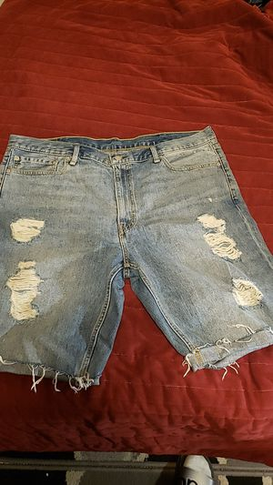 Levi shorts. Size 40 for Sale in Fort Washington, MD