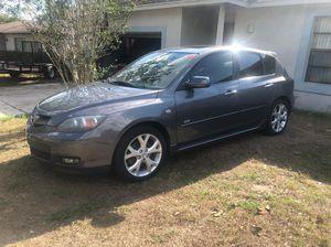 Mazda 3 for Sale in Ocoee, FL