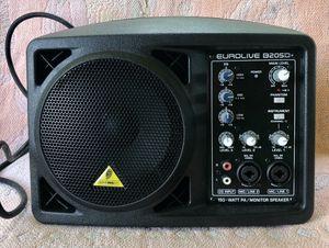 Behringer Eurolive B205D 150Watt PA/Monitor speaker for Sale in Fort Lauderdale, FL