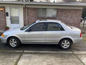 2000 Mazda Protege for Sale in Portland, OR