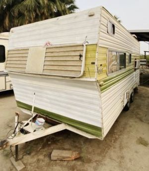RV travel trailer for Sale in Hanford, CA