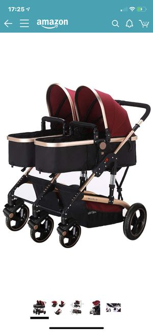 New And Used Stroller For Sale In Los Angeles Ca Offerup