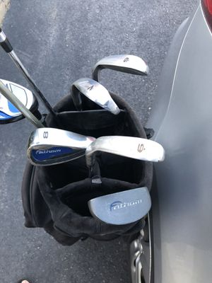 Fathom golf clubs for Sale in Clinton, MA