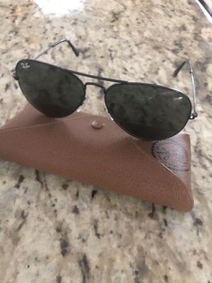 Ray bans sunglasses $40 obo for Sale in Modesto, CA