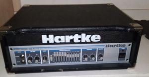 Hartke bass amplifier head for Sale in Gilbert, AZ