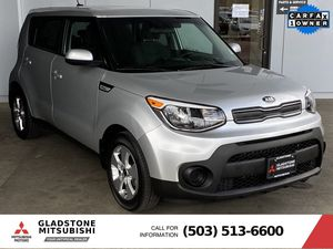 2017 Kia Soul for Sale in Milwaukie, OR