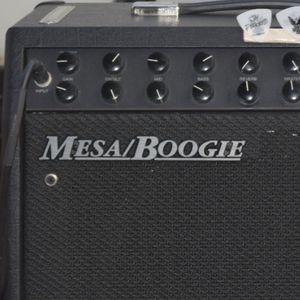 Mesa/Boogie F50 Combo for Sale in Moreno Valley, CA