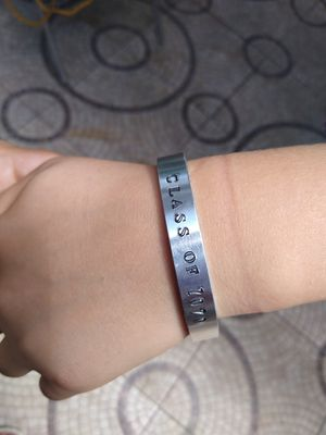 Grad c/o 2020 bracelet for Sale in Spring, TX