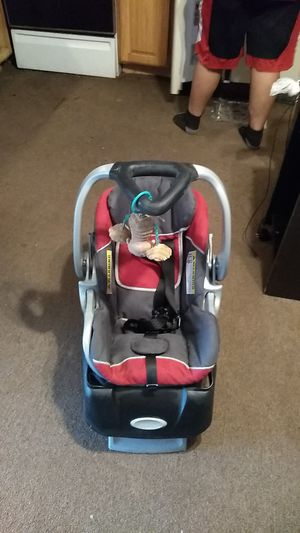 Baby Car Chair for Sale in Phoenix, AZ