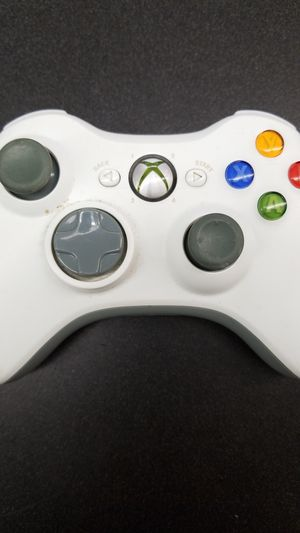 Xbox 360 Wireless Controller for Sale in Houston, TX