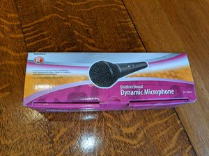 Unidirectional Microphone for Sale in Tyler, TX