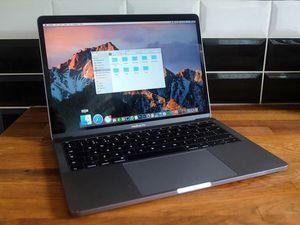 MacBook Pro 2017 for Sale in Charleston, SC