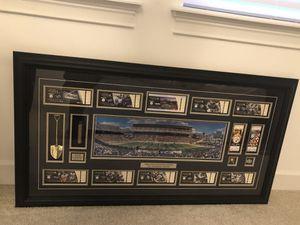 Steelers collectors item for Sale in Ponte Vedra Beach, FL