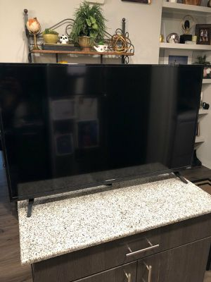 Vizio 60 inch Smart tv for Sale in Fort Worth, TX