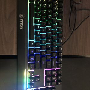 Gaming Keyboard for Sale in Dallas, TX