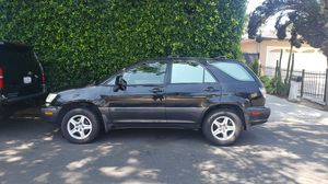Lexus Rx 300 for Sale in Los Angeles, CA