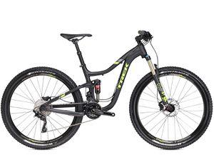 2016 Trek Lush SL 27.5 Mountain Bike - in box/unassembled for Sale in Westchester, CA
