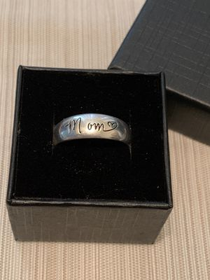 Sterling silver ring size 9 for Sale in Whittier, CA