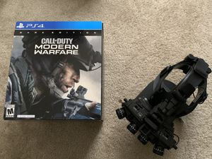 Call of Duty MW Night Vision Goggles (Dark Edition) for Sale in Silver Spring, MD