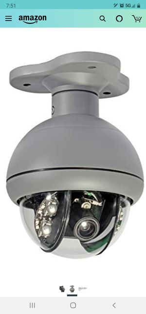 PTZ Security Camera for Sale in New York, NY