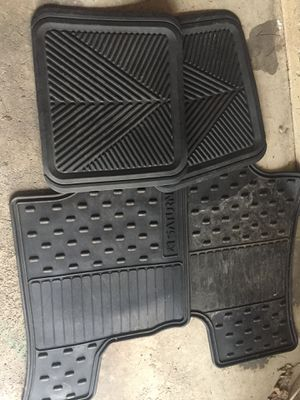 Car mats for Sale in Naperville, IL