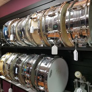 Used snare drums for Sale in Orland Park, IL