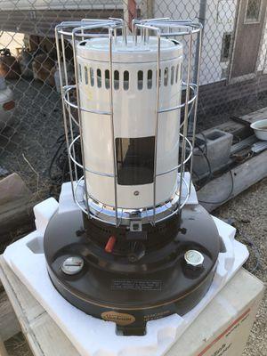 Vintage Brand New Sunbeam Kerosine Heater for Sale in Rancho Cucamonga, CA