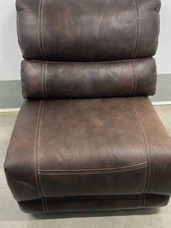 Leather Sofa Chair for Sale in Anaheim,  CA