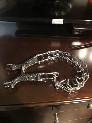 Training collar for large dog for Sale in Bloomington, CA