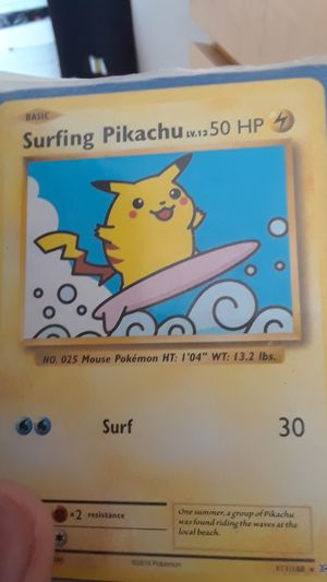 Pokemon Card collection filled with rare cards for Sale in Chicago, IL