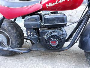 Mininie baja motor bike for Sale in Cleveland Heights, OH
