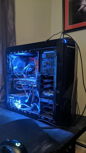 Ibuypower Gaming Computer PC for Sale in Hershey, PA