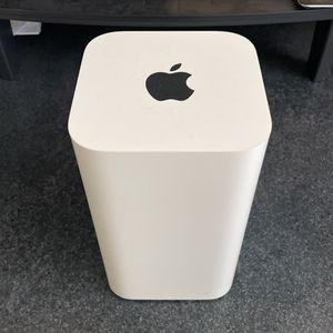 Apple Time Capsule - 3TB Capacity for Sale in Camarillo, CA