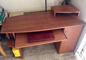 Computer Desk Table for Sale in Arlington, VA