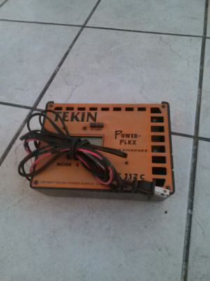 Tekin Power Flex for Sale in Scottsdale, AZ