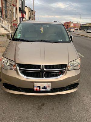 Dodge Grand Caravan for Sale in Owings Mills, MD