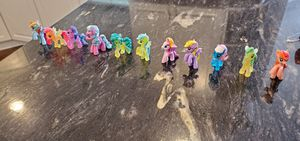 """""""My Little Pony"""" toys for Sale in Vancouver, WA"""