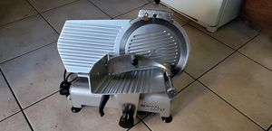German Knife - Industrial Kitchen Slicer for Sale in Tempe, AZ