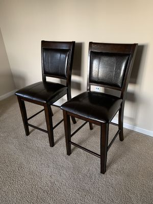Furniture - sofa, love seat, coffee table, end table, stroller, counter stool for Sale in San Ramon, CA
