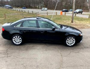 12 Audi A4 NO ISSUES for Sale in Dallas, TX