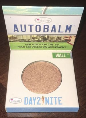 Autobalm Day 2 Nite / Color: Wall St. for Sale in West Park, FL