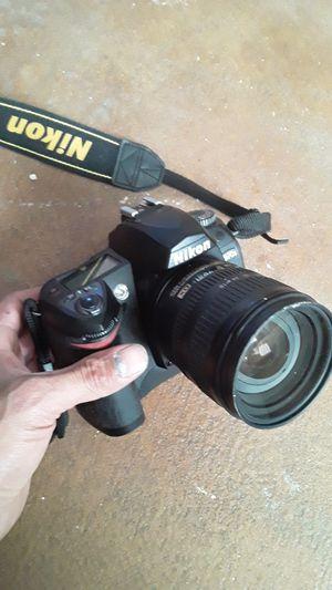 Nikon digital camera d70s for Sale in Tucson, AZ