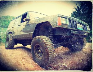 95 Jeep Xj for Sale in Fenton, MO