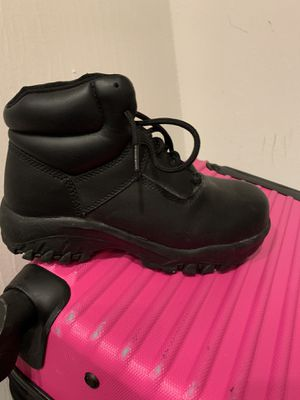 Work boots size 7 1/2 for Sale in Blacklick, OH