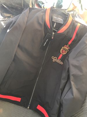 D&G Jacket for Sale in Washington, DC