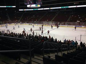 Buffalo Sabres at Arizona Coyotes single ticket for Sale in Tempe, AZ