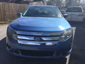 2010 Ford Fusion Sport for Sale in Atlanta, GA